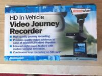 Video Journey Recorder