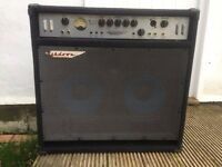 ASHDOWN MAG300 2 x 10 Bass Combo Amp.