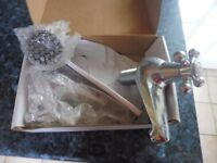 Traditional Style Taps