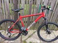 VOODOO HOODOO mystical magic men's mountain bike
