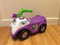 (Gone)FREE Toystory baby toy car