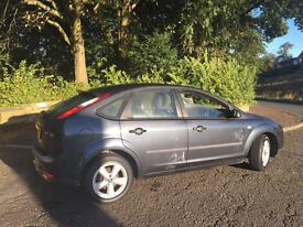 FORD FOCUS, STUNNING FAMILY CAR