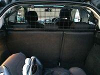 Peugeot 208 Dog Guard