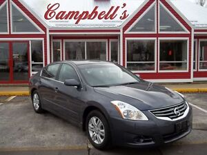 2010 Nissan Altima 2.5 S!! SUNROOF!! HEATED SEATS!! ALLOYS!! MPS