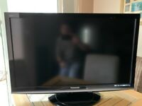 Panasonic TX-L37G15B LCD TV
