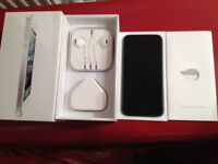 IPHONE 5 16GB OPEN TO ALL NETWORKS ALL SIM CARDS GOOD CONDITION