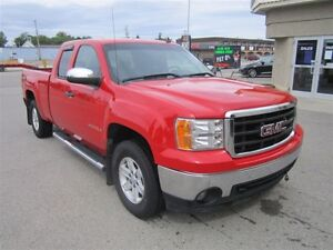 2008 GMC Sierra 1500 SLE - Fully Reconditioned