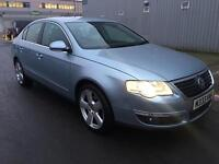 Vw Passat SE TDi diesel,leather and electric seats,private plate,Service history,1 year mot