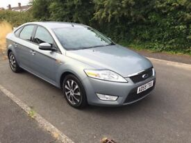 Ford Mondeo Econetic 1.8 Tdci 125 , Only done 43,000mls