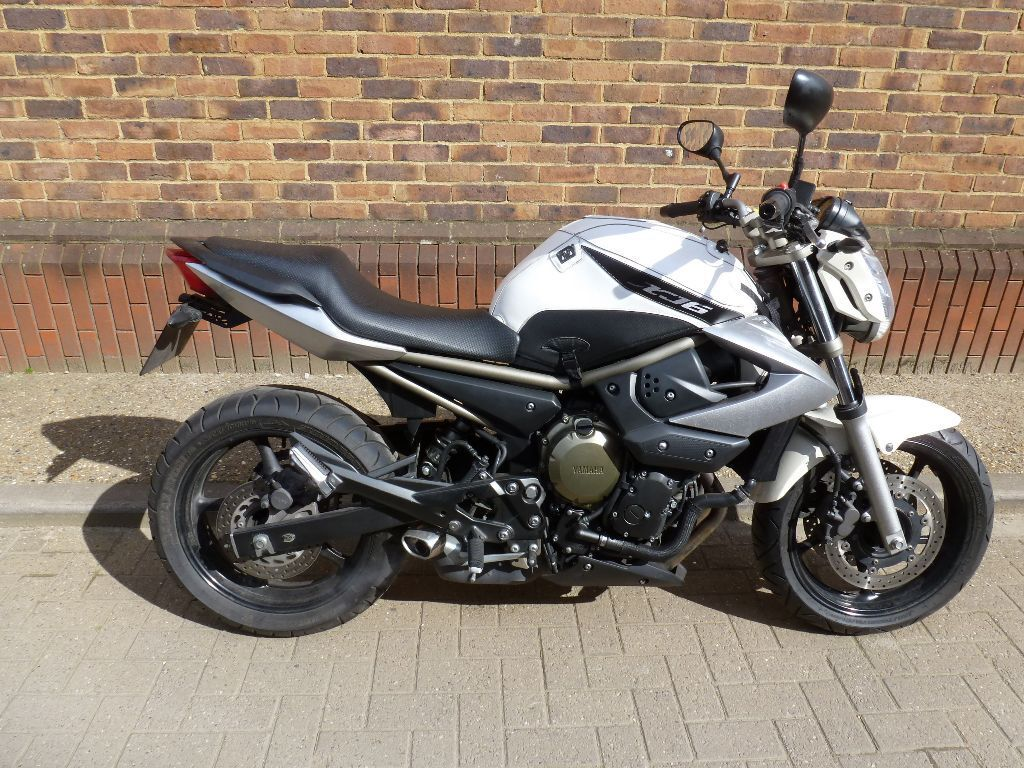 Yamaha XJ600N Diversion, Low mileage, Superb condition
