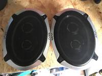 6x9 Vibe speakers
