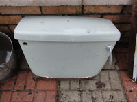 Free to uplift Toilet set and bathroom Wall Cabinet