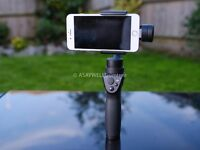 Dji Osmo Mobile - Mint, boxed and under warranty