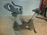 Life Fitness 95ci Excercise Bike (Pro)