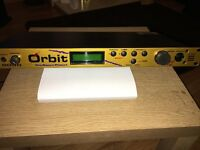 E-MU Orbit - The Dance Planet 9090 Midi Interface!
