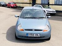 FORD KA 1.3 PETROL MANUAL COLLECTION