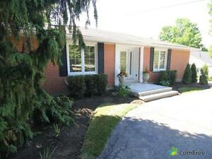 $519,000 - Bungalow for sale in Cobourg
