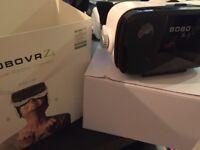 Virtual reality headset /glasses BOBOVR Z4