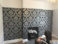 Painters wallpapers and flooring experts