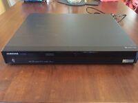 Samsung 160Gb hard drive DVD Recorder
