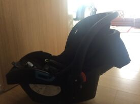 Mother care Car seat - very clean rarely used