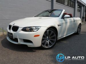 2012 BMW M3 Cabriolet! Only 38000kms! Easy Approvals!