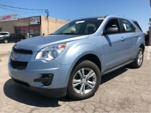 2015 Chevrolet Equinox LS AWD POWER DRIVERS SEAT
