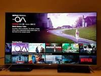 "Samsung 55"" SUHD Quantum Dot 4k HDR Smart TV 5 Year Warranty"