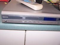 MICO DVD PLAYER