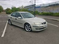 SAAB 93 DIESEL 2004 1 YEARS MOT
