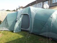 6 PERSON TENT BY ROYAL