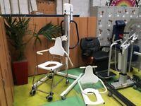 Disability Patient Hoist/Electric Disability Elderly Bath Shower Hoist/Arjo Classic Patient Hoist