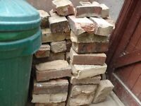 Free To Collector - Used Bricks as Hardcore