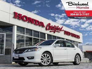 2014 Honda Accord Touring ** SPRING CLEARANCE PRICING ON ALL PRE