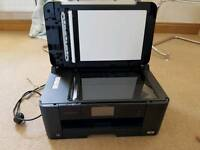 Brother printer scanner fax