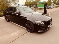 Mercedes E class Premium
