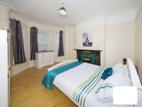 Beautiful Large Double Room in Candahar Street - All Bills Included - Fully Furnished!