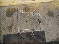 boat parts large fender holder