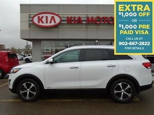 2016 Kia Sorento LX+ AWD DEMO $82* WEEKLY