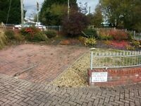 Parking Space/Land For Rent