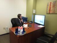 New day, New office, New You. Office starting at $639 per month*