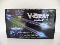 V Beat Air Drums Boxed and in as new condition.