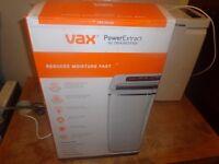 vax 16l dehumidifier