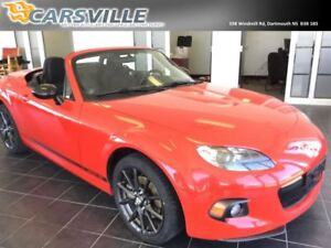 2013 Mazda MX-5 GS w/ Retractable Hardtop !!!