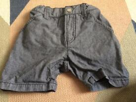 Polarn O Pyret kids' shorts 1.5-2