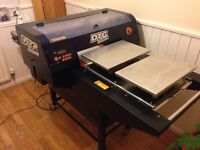DTG printer Viper dtg direct to garment Cookstown Co. Tyrone