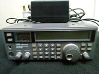 AOR AR5000 WIDEBAND PROFESSIONAL COMMUNICATIONS RECEIVER