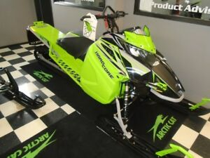 2019 Arctic Cat MOUNTAIN