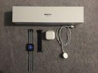 Apple Watch 3 38mm GPS + Cellular