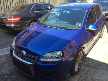 Volkswagen Golf R32 Wrecking All Parts!!!!! Condell Park Bankstown Area Preview